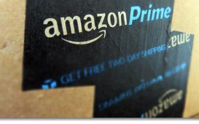 Amazon's Secret Weapon Is Of Prime Importance