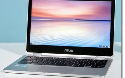 Why Your Next Laptop Might Be A Chromebook