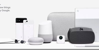 Google Bets That Artificial Intelligence Will Make You Buy Its New Devices