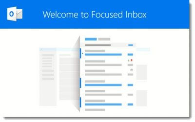 Ch-Ch-Ch-Changes: Focused Inbox Is Replacing Clutter In Outlook