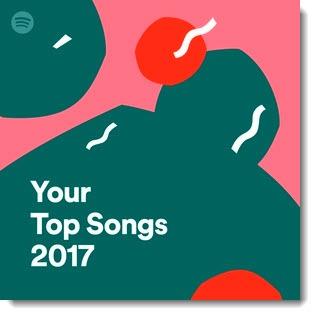 Spotify top songs 2017