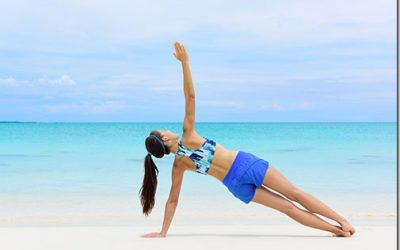 Looking Forward: Increasing Your Core Strength