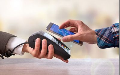 Around The World In 80 Taps: Google Pay, Apple Pay, And Contactless Payments