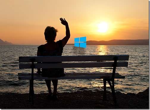 Microsoft Acknowledges The Inevitable: Windows Is Sailing Into The Sunset