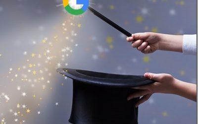 Google Performs An Amazing Magic Trick With Artificial Intelligence