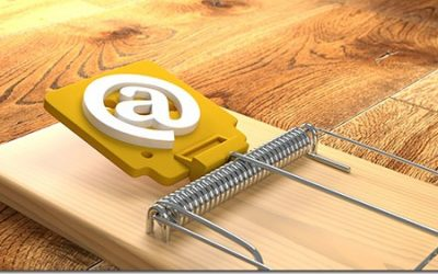 Security Warning: Malicious Email Reaches Epidemic Levels