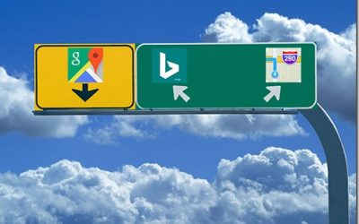 How To Use Google Maps In Outlook