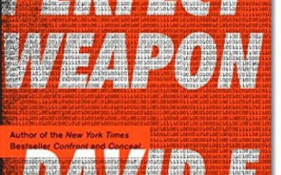 """The Perfect Weapon"" Is The Perfect Book For 2018"