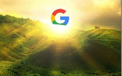 The Google Ecosystem: You Will Be Assimilated