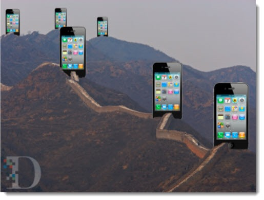 The Apple Ecosystem: Life Behind The Greatest Wall