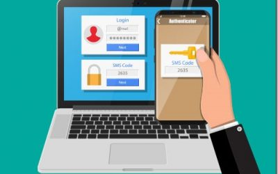 Something You Know, Something You Have: Better Security With Two Factor Authentication