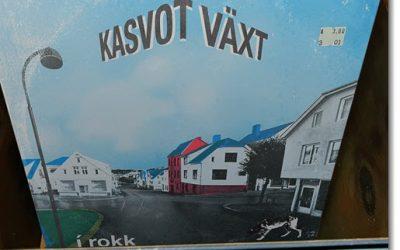 Kasvot Växt And The Best Album You've Never Heard