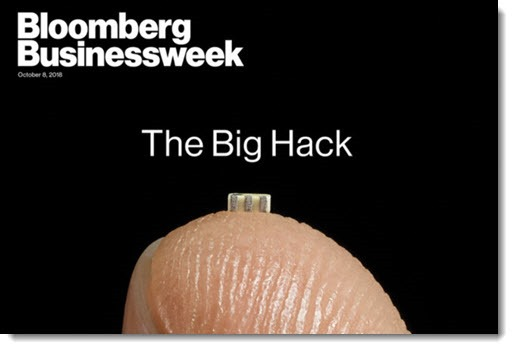 Bloomberg Businessweek - The Big Hack