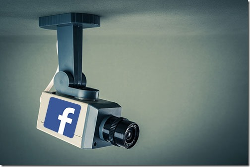 Facebook and invasions of privacy