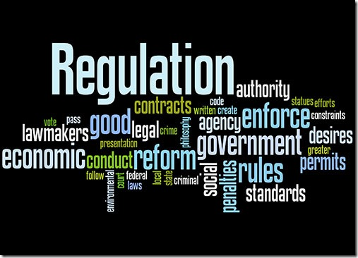Tech overlords - policy & regulatory options