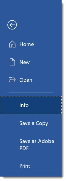 """Files stored in OneDrive has new """"Save a copy"""" option"""