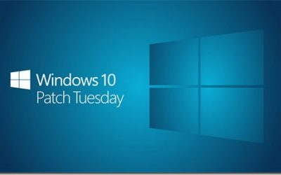 Fond Memories Of Patch Tuesday, And Other Windows Update Laments