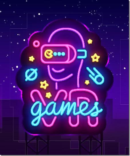 Gaming 2019: Virtual Reality