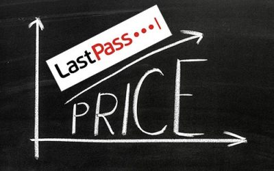 LastPass Learns The Wrong Lessons About Price Increases From LogMeIn