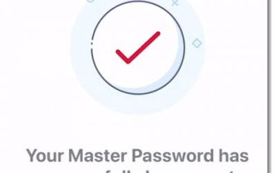 LastPass Mobile Account Recovery And Emergency Access