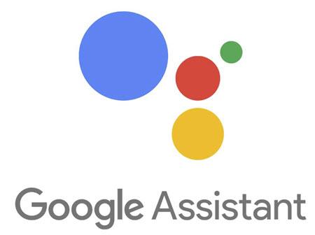 Google Assistant & ubiquitous computing