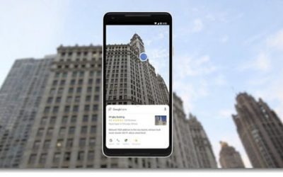 Install Google Lens, Then Remember To Use It