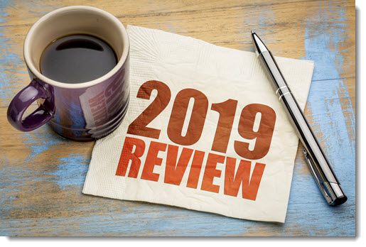 The 2019 Bruceb News Year In Review