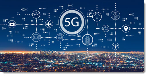 5G Will Be Important, But Not In 2020 (Despite What The Ads Say)