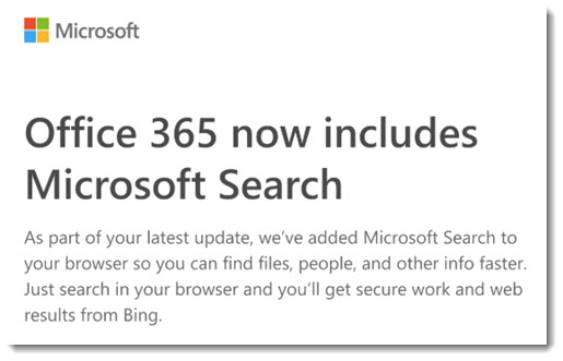 Microsoft plans to install a Chrome extension that will hijack web searches and send them to Bing