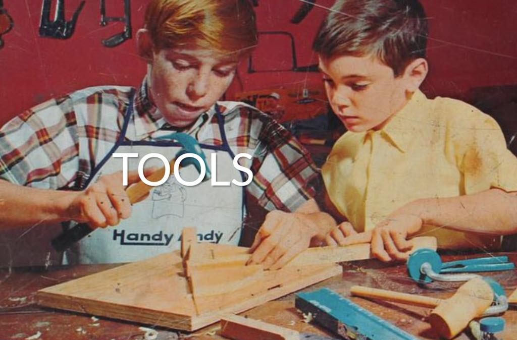 Bruceb.com - Tools