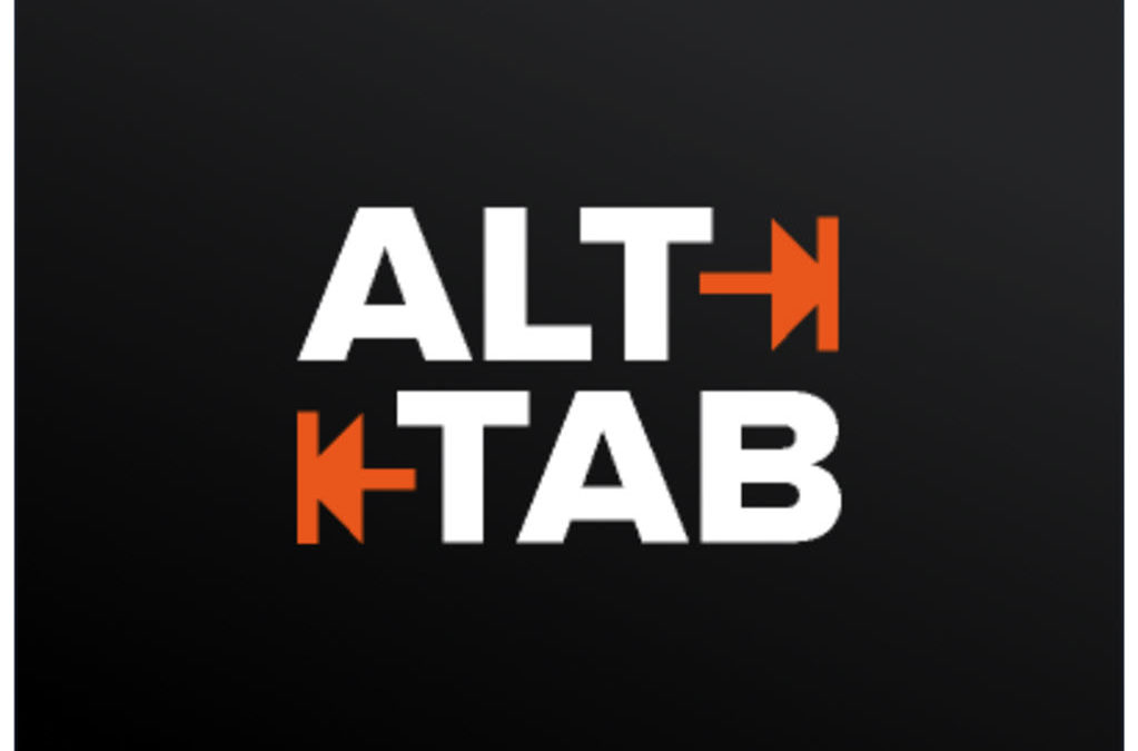 Windows Tip: Use Alt-Tab To Switch Programs