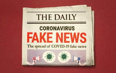 Why Is It So Hard For Facebook To Remove False Covid Information?