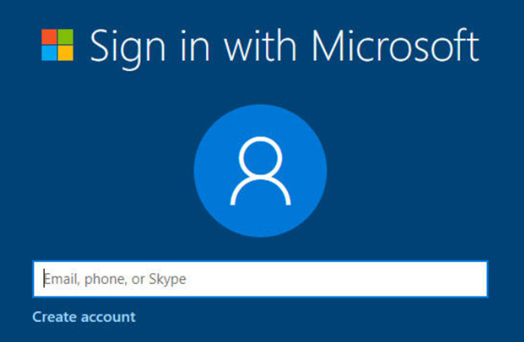 How To Change The Login For Your Microsoft Personal Account