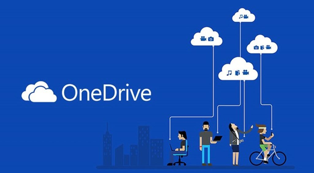 OneDrive Is The Best Way To Back Up Your Files