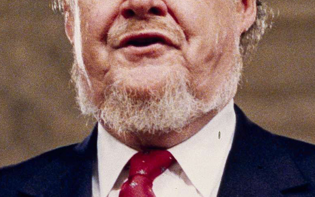 Robert Bork & Hipster Antitrust
