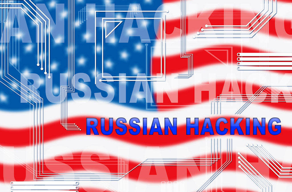 The Great Russia Hack 2: How'd They Do It?