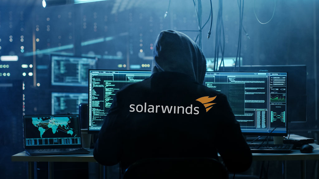 The Great Russia Hack 3: The Solarwinds Story