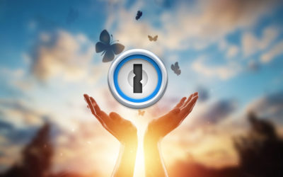 Why I Chose 1Password To Replace LastPass