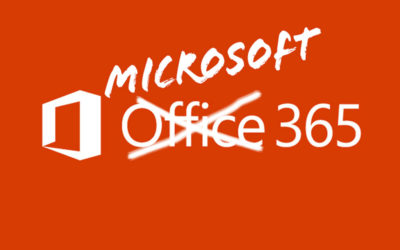 Microsoft 365 & Subscription Angst