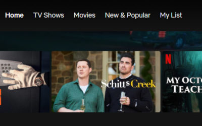 """Why Isn't """"My List"""" The First Thing I See On Netflix?"""