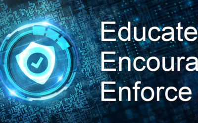 The Three E's Of Security