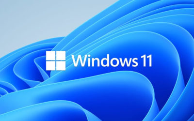 Windows 11: The View From 11,000 Feet