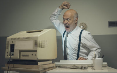 Is Your Computer Slowing Down?