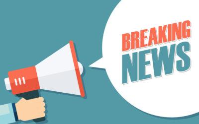 Breaking News: Apple Postpones, Microsoft Accelerates, Google & Facebook Play Defense