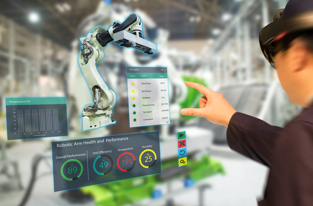 There's More To Augmented Reality Than Meets The Eye